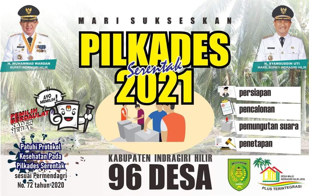 Pilkades 2021